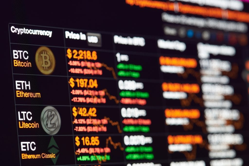 How to Compare Exchanges